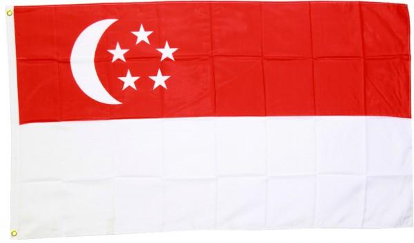 Singapur 90cm x 150cm
