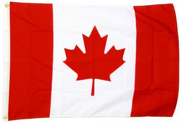 Kanada 90cm x 150cm