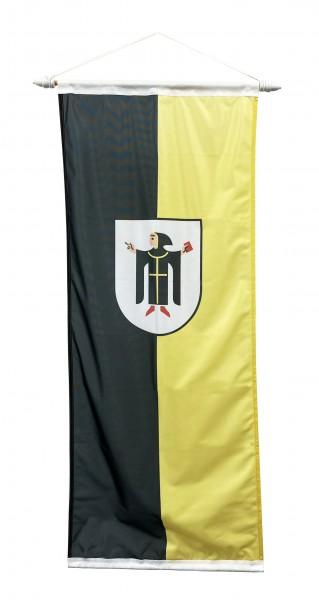 Münchner-Kindl Minibanner 52 x 120 cm
