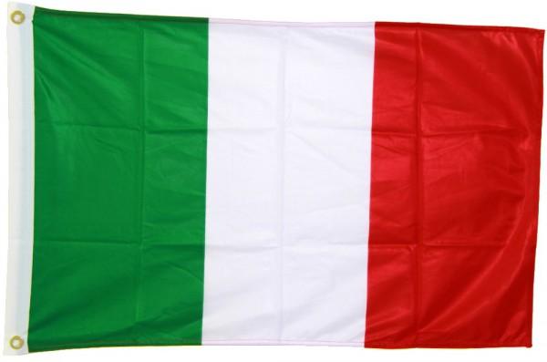 Italien Fahne/Flagge 150cm x 250cm