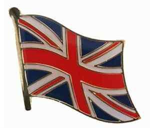 Großbritannien Pin Flaggenpin
