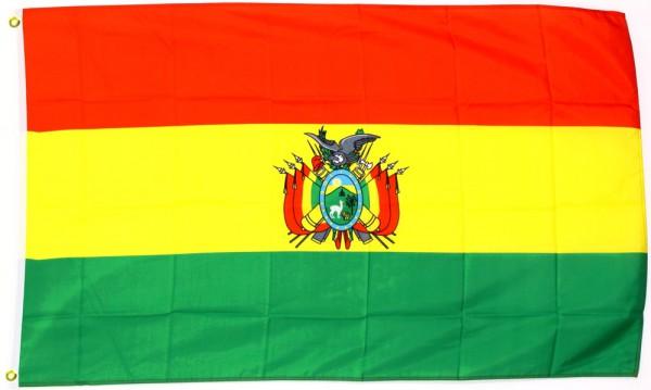 Bolivien 90cm x 150cm