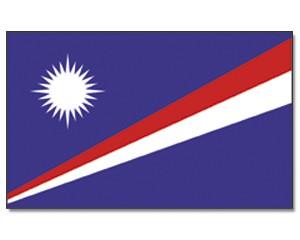Marshallinseln Flagge 90 x 150 cm