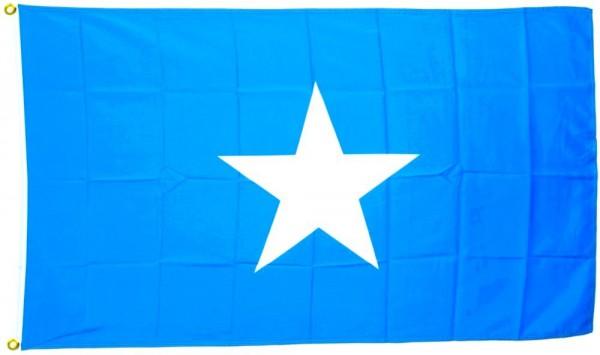 Somalia Flagge 90 x 150 cm