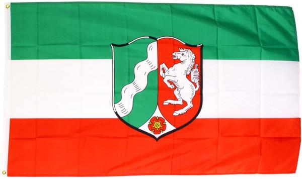 Nordrhein-Westfalen 90cm x 150cm