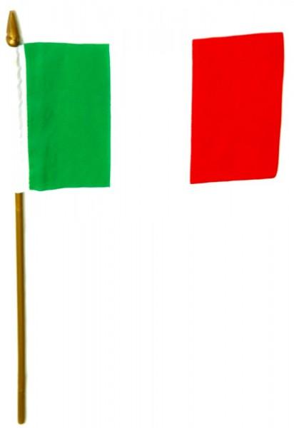 Italien Tischfahne 10x15cm