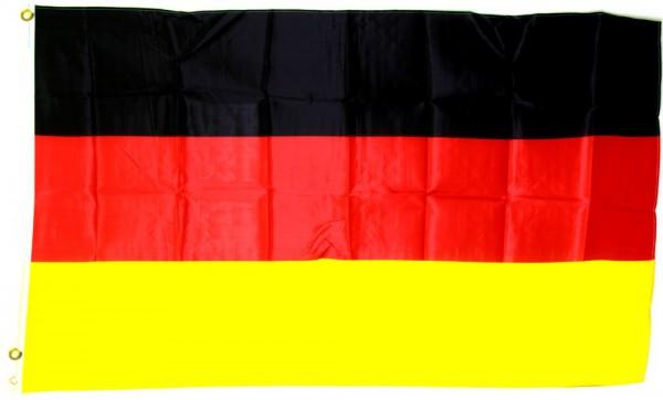 Deutschland 150cm x 250cm