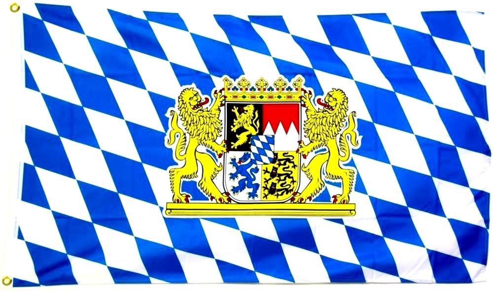 München Flagge
