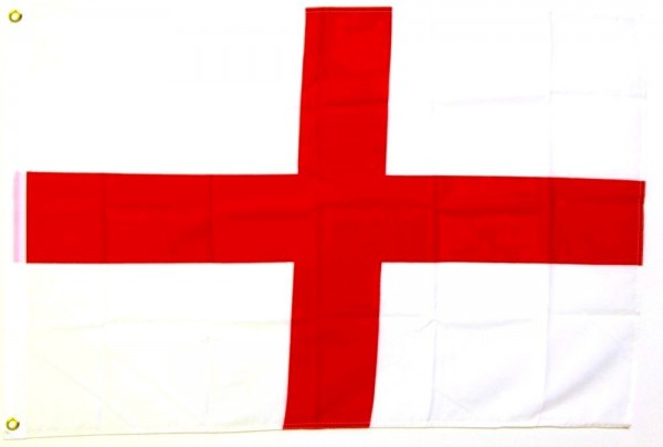 England Fahne/Flagge - 60cm x 90cm