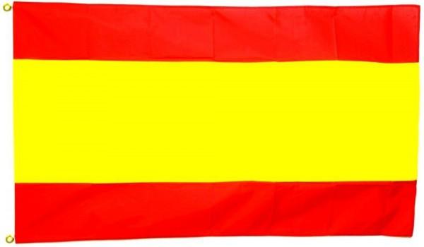 Spanien Fahne/Flagge - 60cm x 90cm