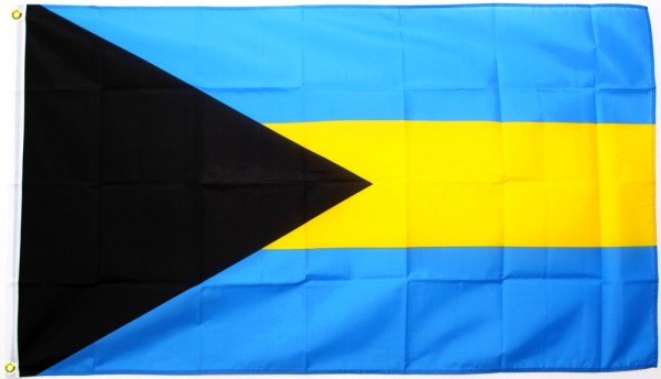 Bahamas 90cm x 150cm