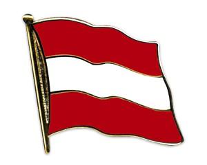 Österreich Pin Flaggenpin