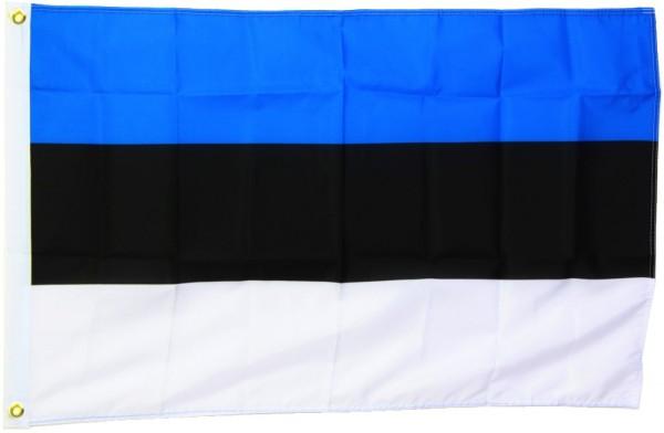 Estland 90cm x 150cm