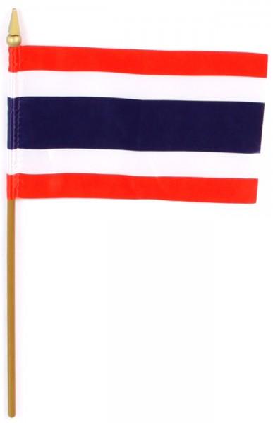 Thailand Tischfahne 10x15cm