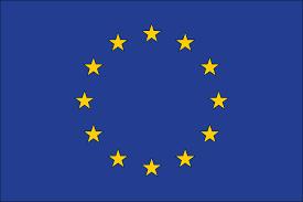 Europa Flagge 90 x 150 cm EU Flagge