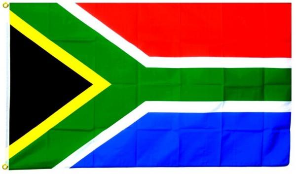 Südafrika Flagge 90 x 150 cm