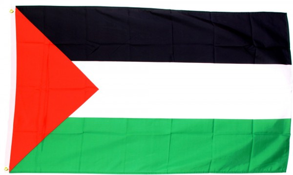 Palästina 90cm x 150cm