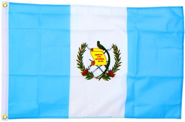 Guatemala 90cm x 150 cm