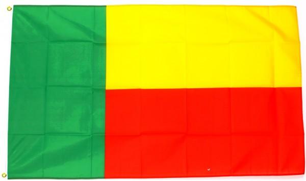 Benin 90cm x 150cm