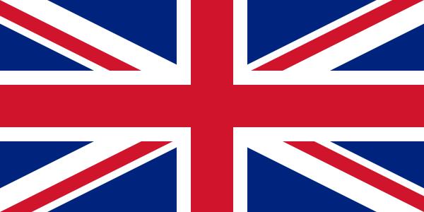 Großbritannien Flagge 90 x 150 cm