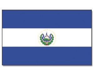 El Salvador Flagge 90 x 150 cm