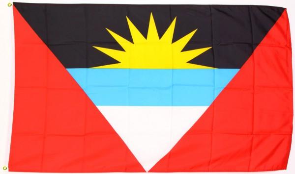 Antigua Barbuda 90cm x 150cm