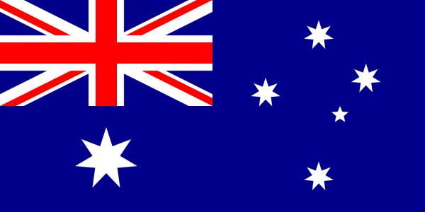 Australien Flagge 90 x 150 cm