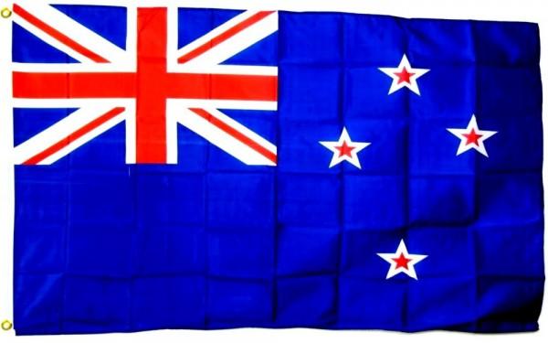 Neuseeland Flagge 90 x 150 cm