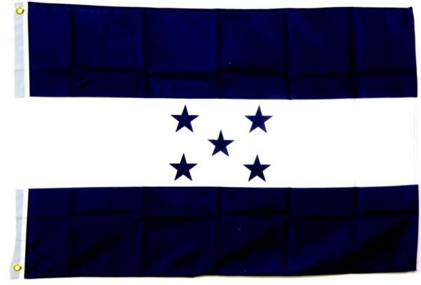 Honduras Flagge 90 x 150 cm