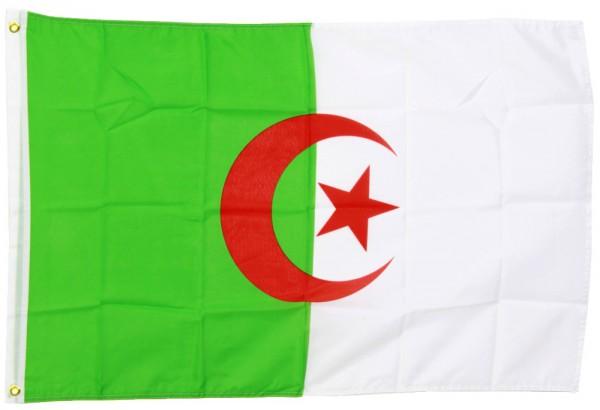 Algerien 90cm x 150cm