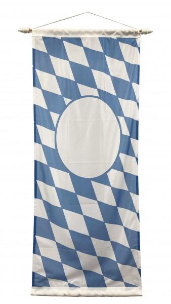 Bayern Raute Individual-Banner 52x120cm