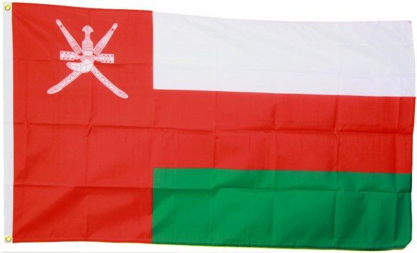 Oman 90cm x 150cm