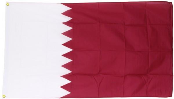 Katar/Qatar 90 x 150cm