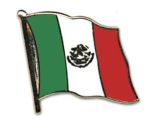 Mexiko Pin Flaggenpin