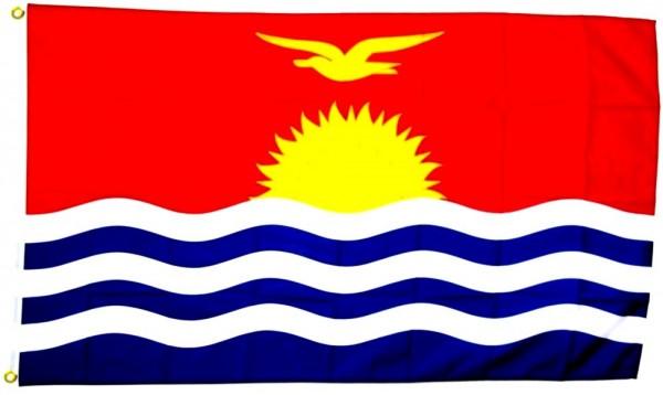 Kiribati Flagge 90 x 150 cm