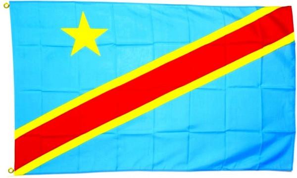 Kongo Flagge 90 x 150 cm
