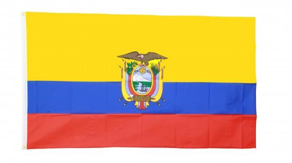 Ecuador Flagge 90 x 150 cm