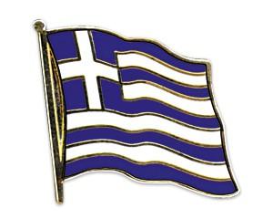 Griechenland Pin Flaggenpin