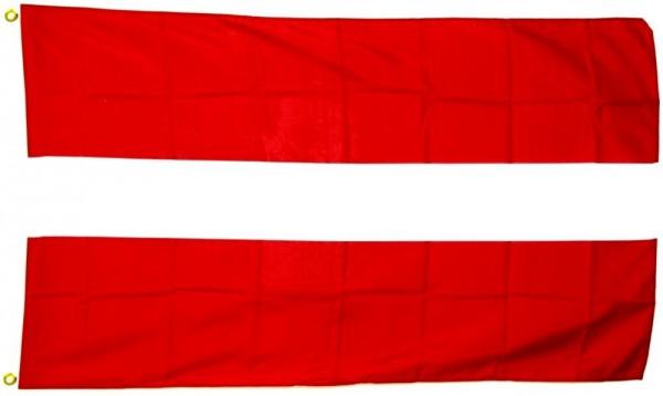Lettlandflagge 90 x 150 cm