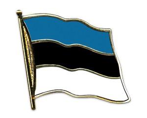Estland Pin