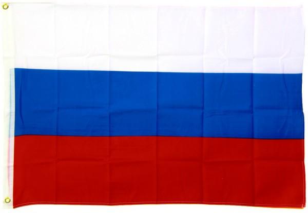 Russland Fahne 150cm x 250cm