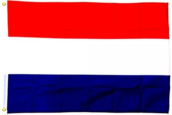 Niederlande 90cm x 150cm