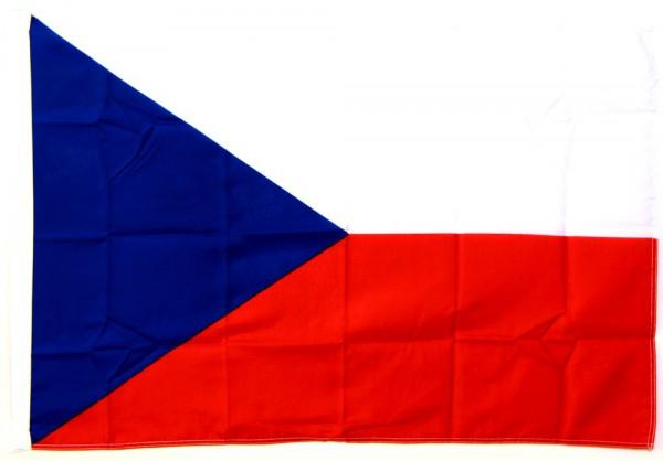 Tschechien Flagge 150x250cm