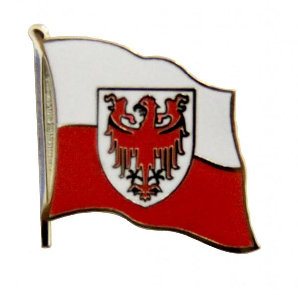 Südtirol Pin Flaggenpin