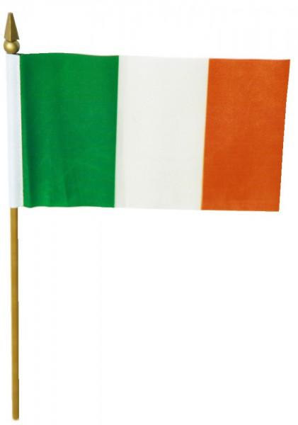 Irland Tischfahne 10x15cm