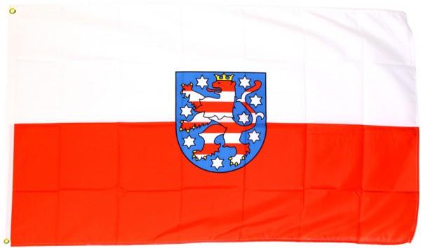 Thüringen 90cm x 150cm