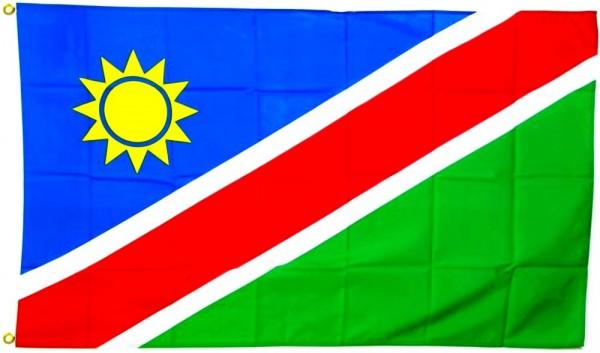 Namibia Flagge 90 x 150 cm
