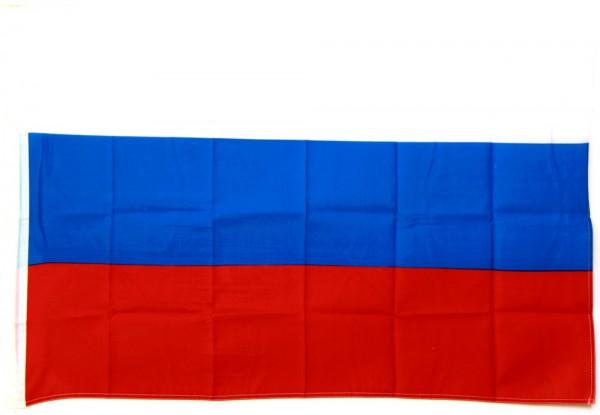 Russland Hohlsaumflagge 60x90 cm