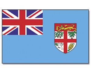 Fidschi Flagge 90 x 150 cm