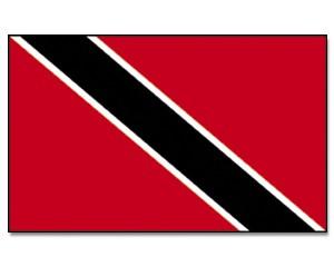 Trinidad Tobago Flagge 90 x 150 cm